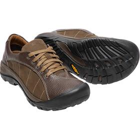 Keen W's Presidio Shoes Cascade/Shitake